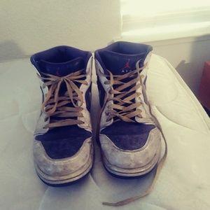 Jordan Shoes - Air jordan 1s size 11.5
